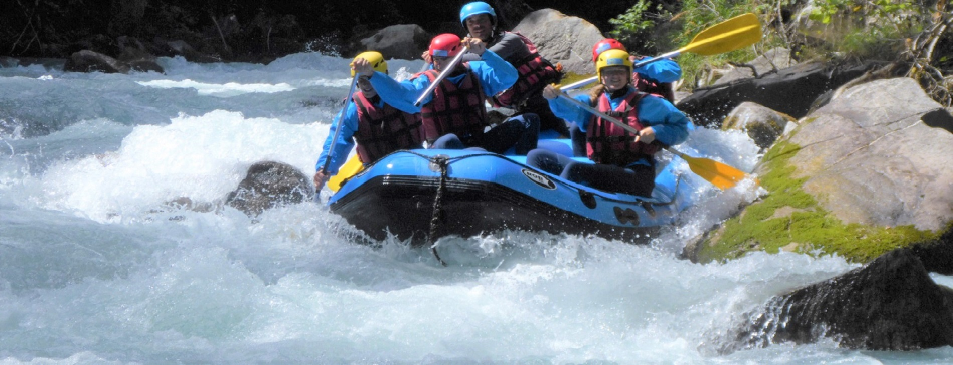 Sport_Rafting